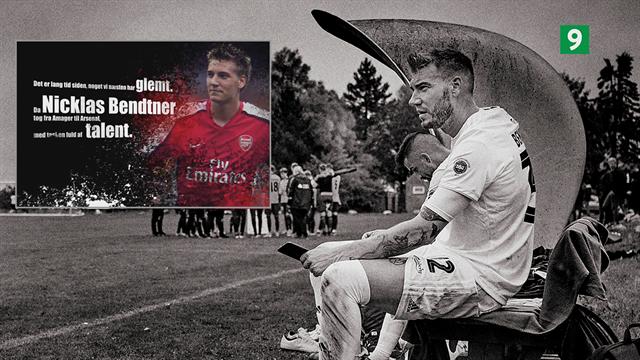 Tilbageblik: Kians ode til Nicklas Bendtner