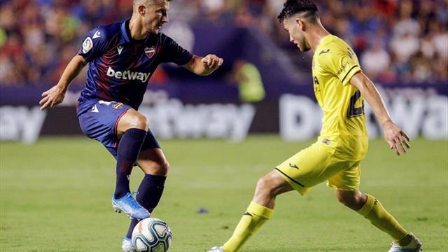 """Bardhi: """"Siempre le damos problemas al Real Madrid"""""""