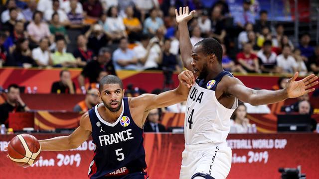 Sensation! USA scheitert im WM-Viertelfinale an Frankreich