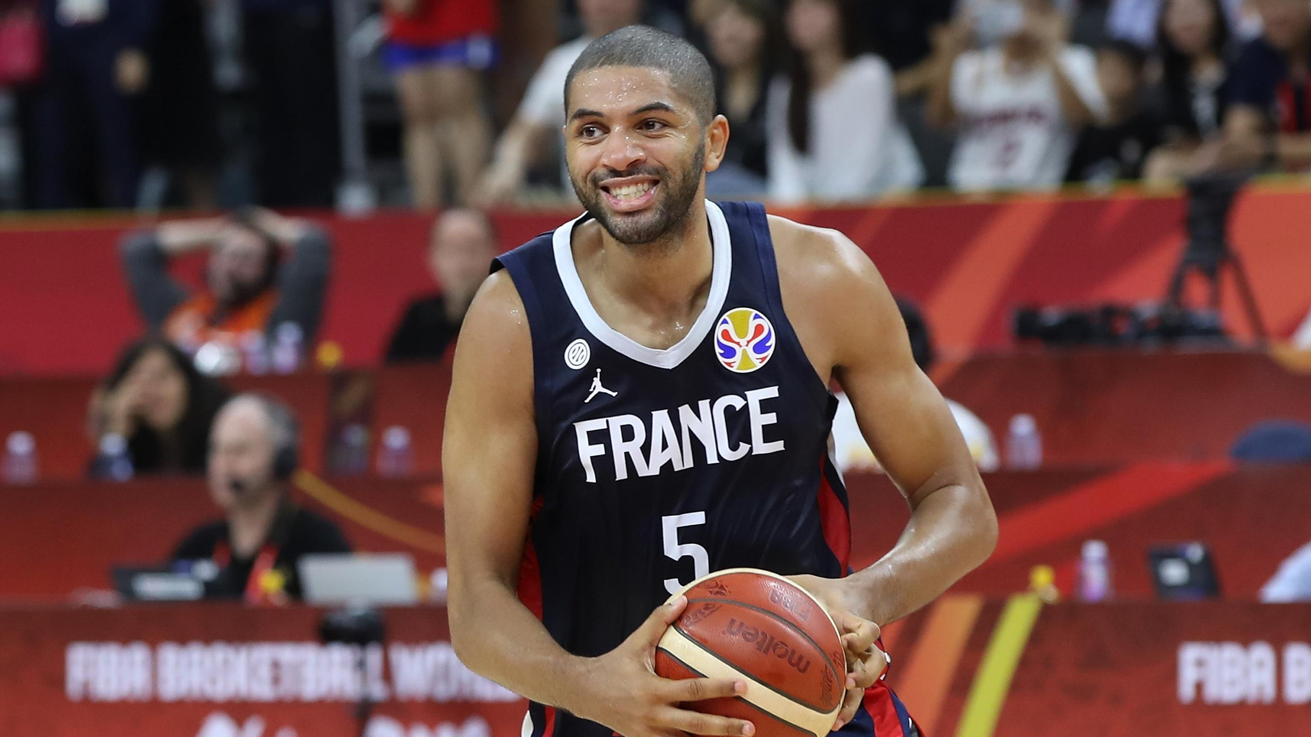 Basketball Weltmeisterschaft