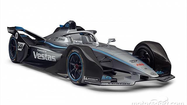 Mercedes punta su Vandoorne e de Vries per la Formula E