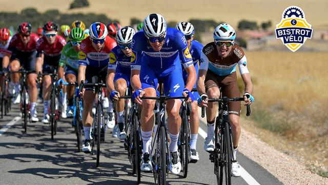 """Pourquoi le Tour n'est pas aussi fou que la Vuelta ? """"Tout le monde court sur la défensive"""""""