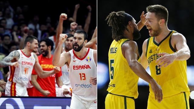 İspanya vs Avustralya: Bir sürpriz olur mu?