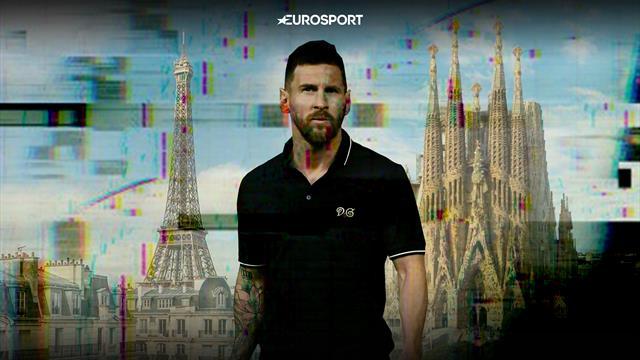 Месси уйдет из «Барселоны». Но не через год, а после ЧМ