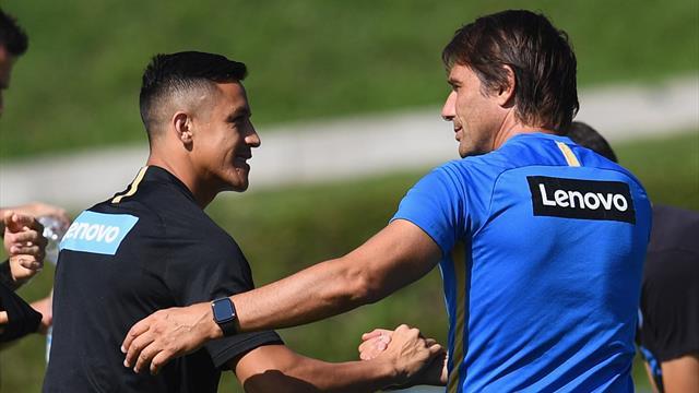 Da Sanchez-Lautaro a Rabiot e Ribery: tutti i ballottaggi delle big di Serie A