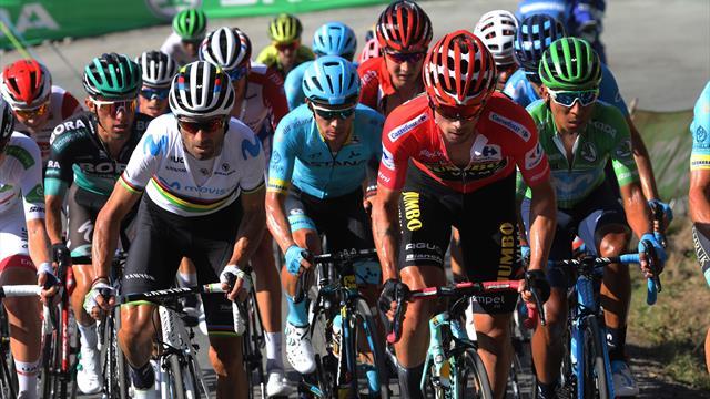 Retrouvez votre grand weekend cyclisme en direct sur Eurosport 1 et Eurosport Player