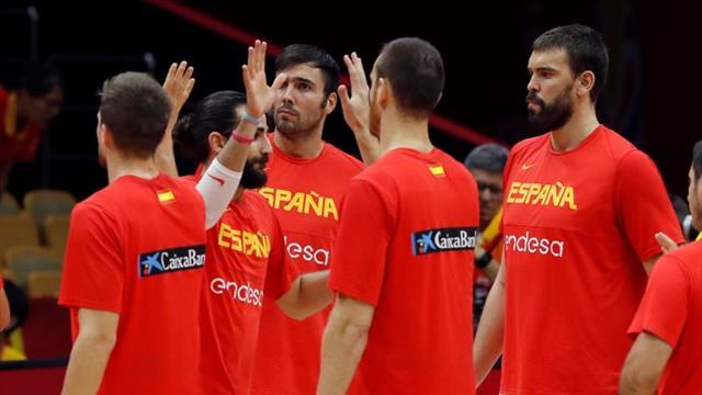 Australia se vuelve a cruzar en el camino de España hacia las medallas
