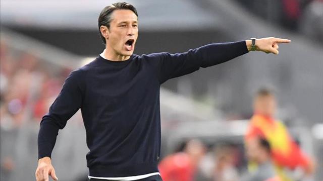 Leipzig y el Bayern se juegan el liderato y el Dortmund recibe al Leverkusen