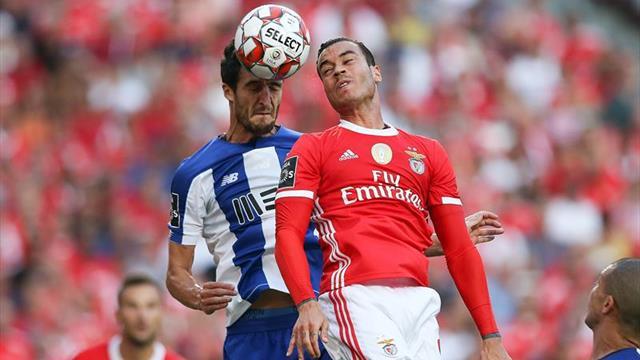 Regresa la Liga a Portugal, con Benfica y Oporto a la caza del Famalicão
