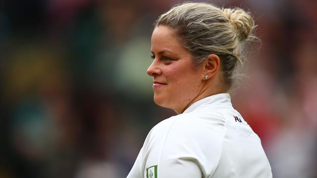 Clijsters to make second comeback in 2020