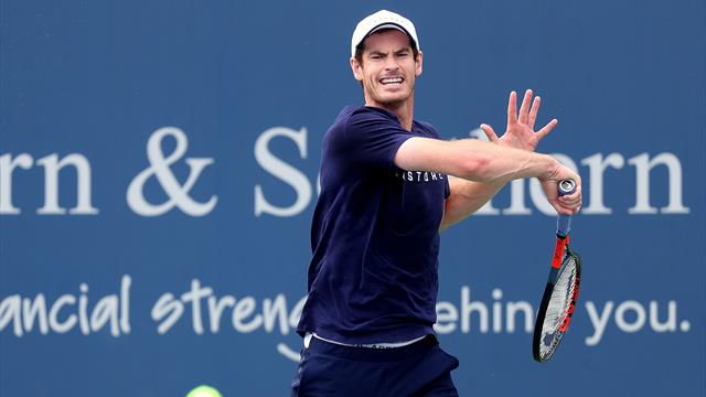 Murray confirms ATP Cup appearance with Team GB