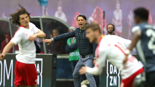 """Kovac warnt vor Leipzig: """"Es wird ein Abnutzungskampf"""""""
