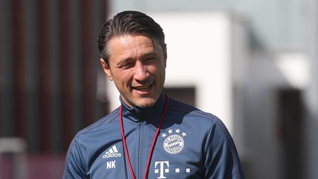 """""""Jetzt geht's los"""": Das sagt Kovac vor dem Showdown in Leipzig"""