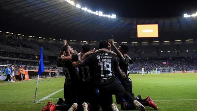 Emelec va por la revancha de la final de 2018 ante el campeón, Liga de Quito