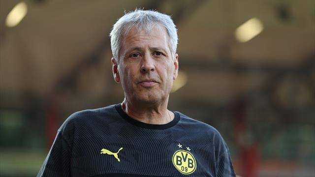Favre beim BVB unter Druck: Kann er nicht aus seiner Haut?
