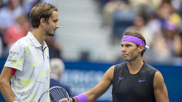"""Nadal verrät: Diese """"beeindruckende Gruppe"""" könnte eine neue Ära einläuten"""