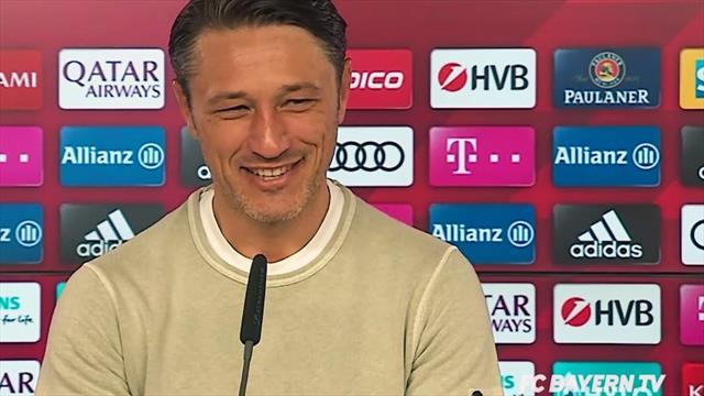 Mit Coutinho oder Müller gegen Leipzig? Kovac gibt vielsagenden Hinweis