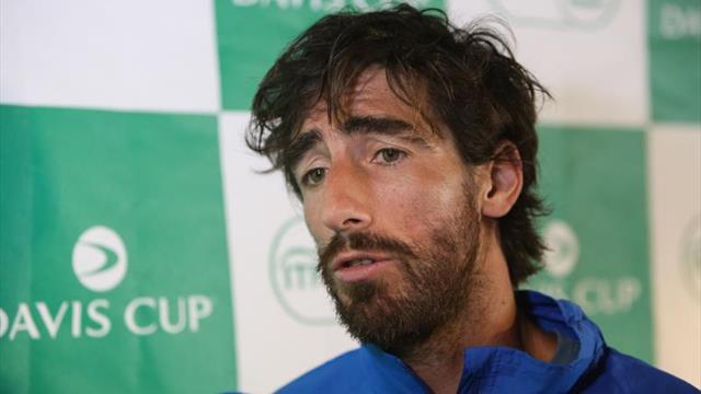 """Uruguay, con Cuevas a la cabeza, prepara """"el sueño"""" de jugar el Grupo Mundial"""