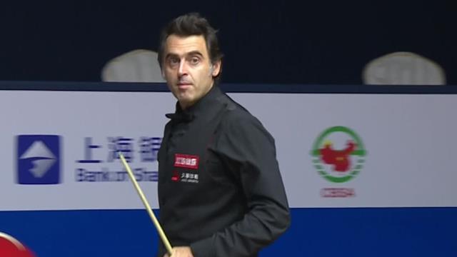 O'Sullivan clinches dramatic comeback win over Wilson in Shanghai
