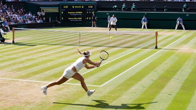 Neues Turnier: Wimbledon-Generalprobe in Deutschland