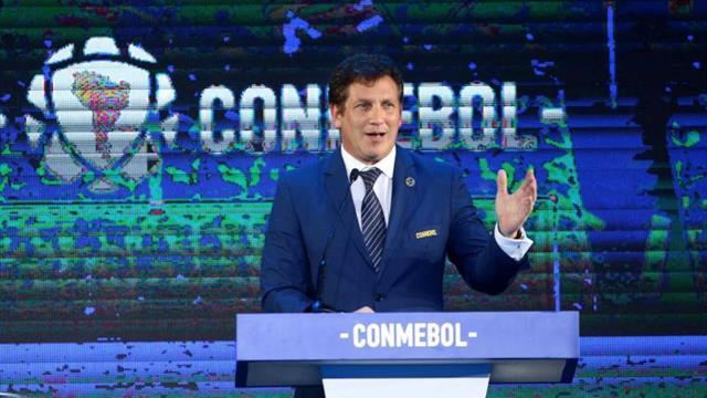 """La Conmebol pide """"que nada empañe el brillo de la final de la Sudamericana"""""""