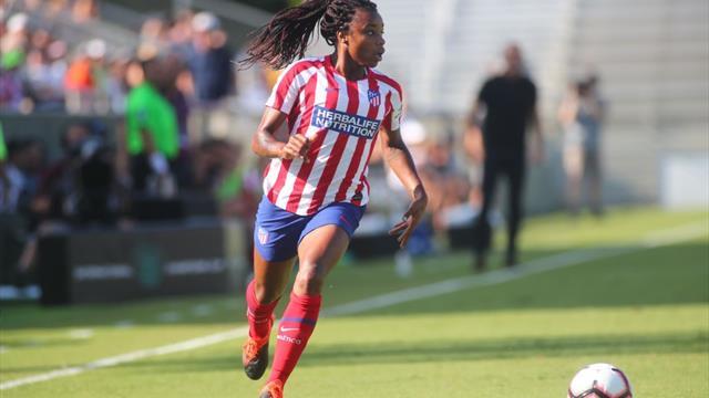 ⚽ 💪 Victoria del Atlético en la Champions ante el Spartak Subotica (2-3)