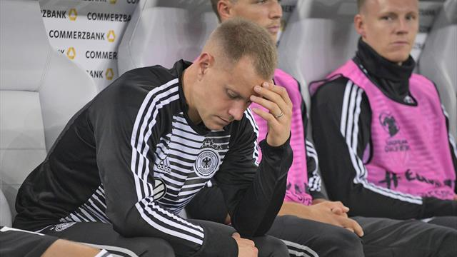 """Ter Stegen macht Ärger Luft: DFB-Reise ein """"harter Schlag"""""""