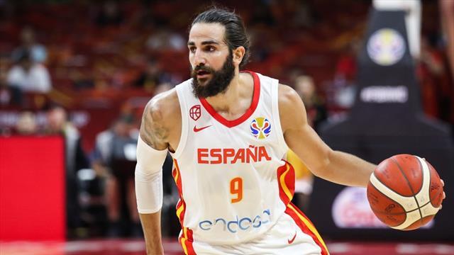 Mundial de Baloncesto 2019: Ricky Rubio se ha hecho mayor cuando España le necesitaba
