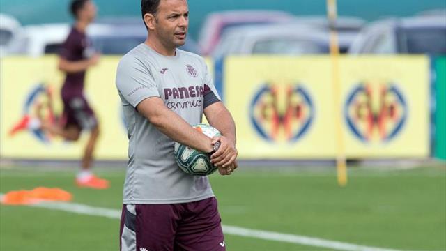 El Leganés y el Villarreal, a por puntos y alivio
