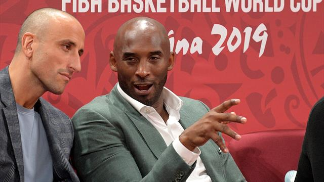"""Düstere Prognose von Bryant: """"Zeiten des Dream Teams sind vorbei"""""""