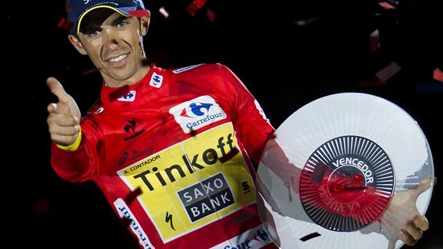 La Roja cumple una década: historia y significado del maillot de líder de La Vuelta