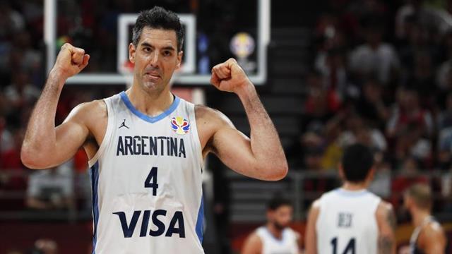 80-66: Scola lleva a Argentina a la final a costa de una Francia impotente