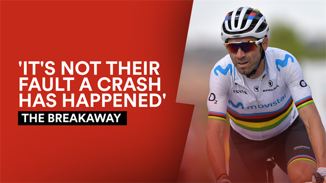 The Breakaway: In defence of Movistar