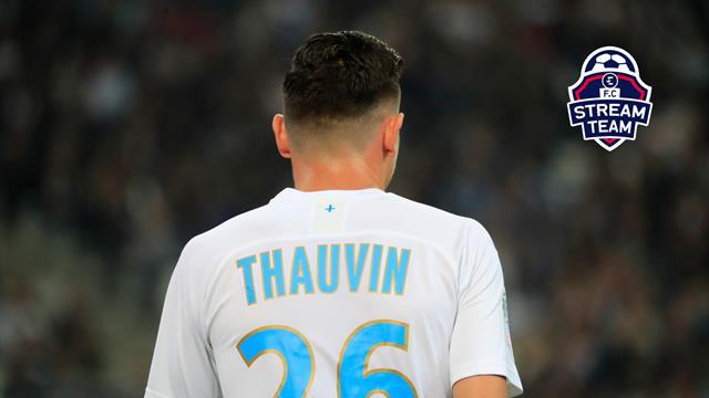 26% des buts de l'OM depuis 2016 : Avec Thauvin, l'OM a perdu son grand attaquant