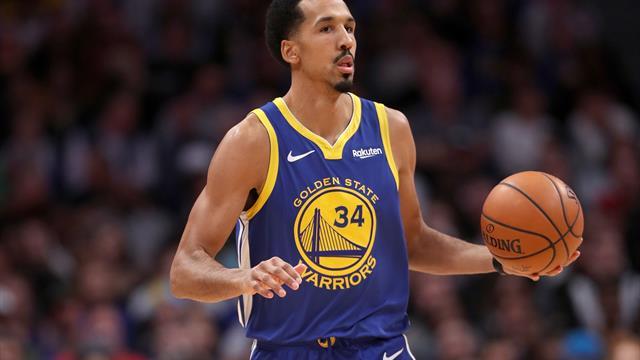 Dreimaliger NBA-Champion Livingston beendet Karriere
