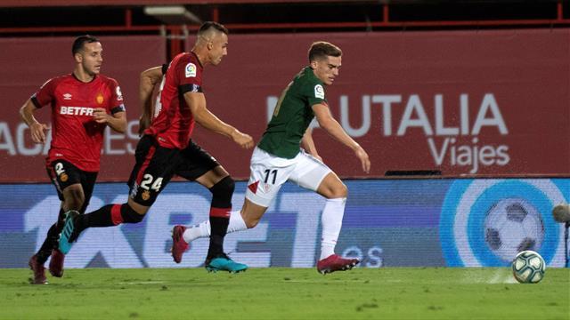 ⚽ 0-0 de milagro: Mallorca y Athletic empatan tras fallar un penalti cada uno