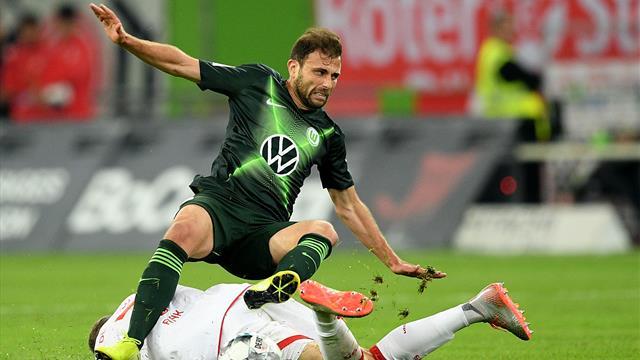 Un nul et Wolfsburg s'intercale entre Leipzig et le Bayern