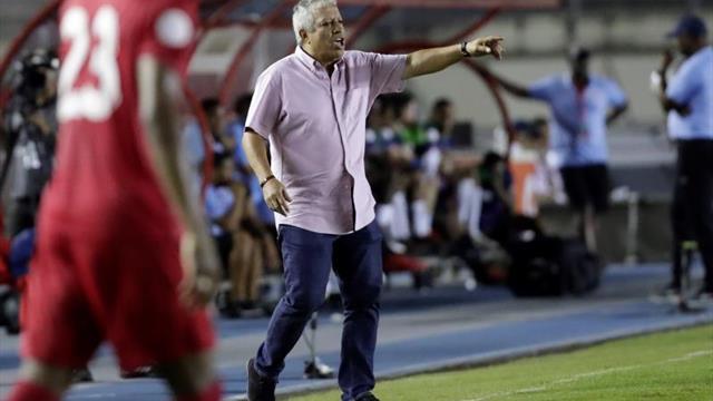 Panamá, sometida a duras críticas por una derrota que complica su camino a Catar
