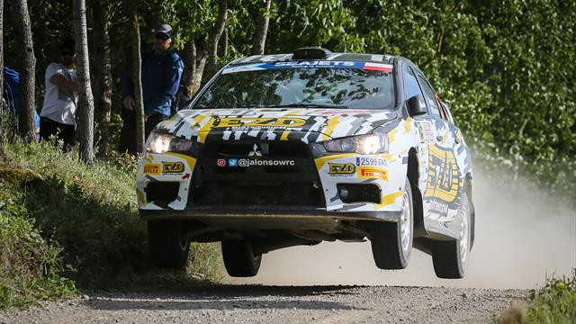 Thrilling battle expected in ERC2
