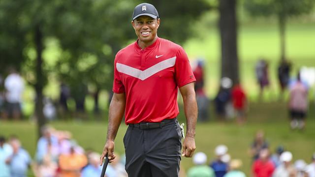 Tiger Woods a due successi dalla storia: riuscirà a battere Snead nel numero di tornei vinti?