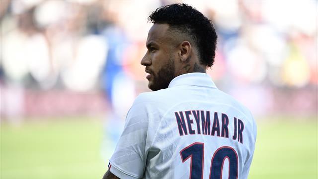 Neymar granted partial reprieve as CAS reduce Champions League ban