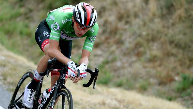 Vuelta a España 2019, lo que te perdiste (20ª etapa): La lucha en solitario de Pogaçar por el podio
