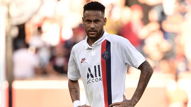 """""""Neymar hat Fehler gemacht"""": PSG-Sportdirektor wird deutlich"""