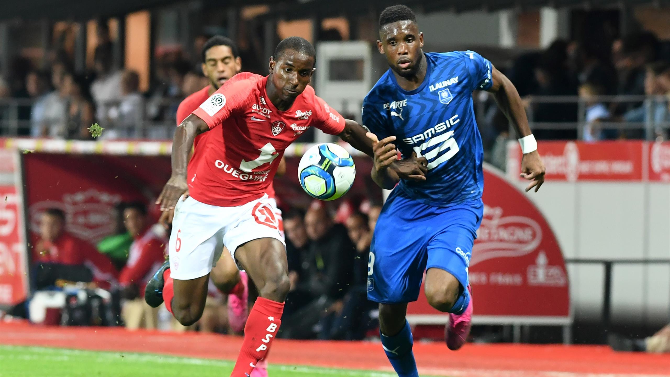 Ralph Hasenhuttl Confirms Saints Have Signed Midfielder Ibrahima Diallo From Brest Eurosport