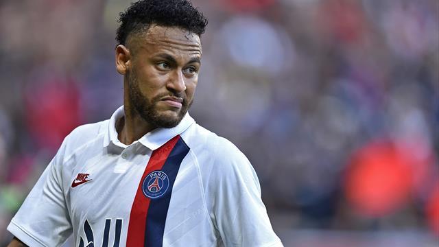 La suspension de Neymar réduite à deux matches