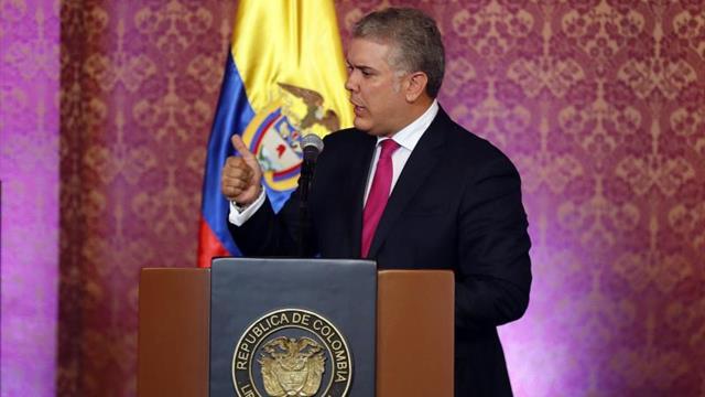Colombia acoge la propuesta para organizar el Mundial de 2030 con Perú y Ecuador