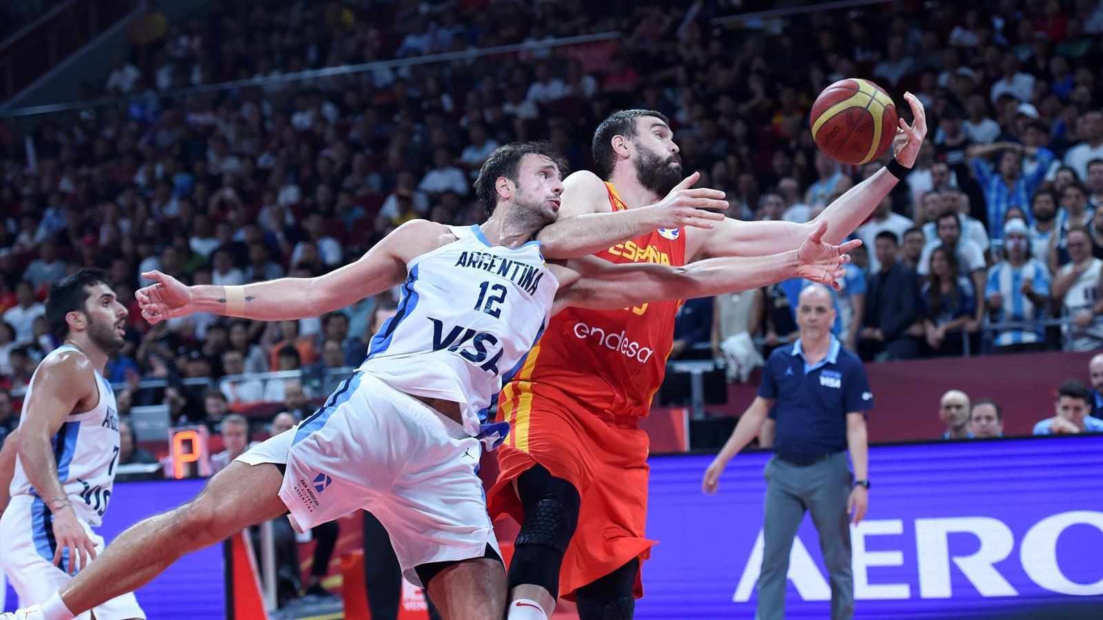 Basketball Weltmeisterschaft 2020