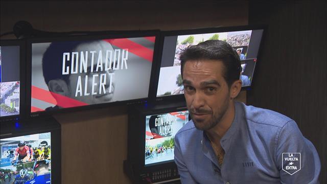 """Contador: """"Roglic sconosciuto? Direi di no dopo i piazzamenti a Tour e Giro d'Italia. Che crescita"""""""
