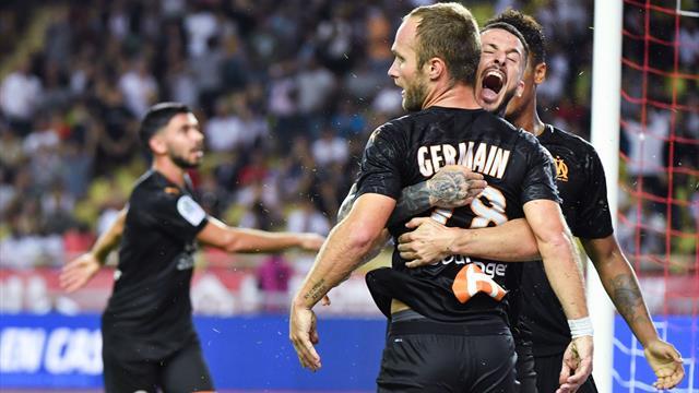 Marseille, quelle folie !