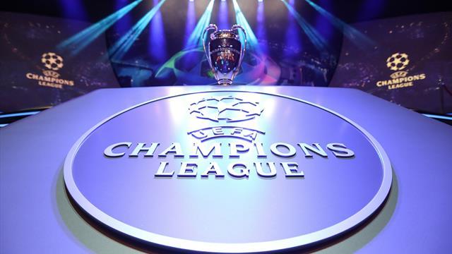 Las novedades que hacen de esta Champions League una edición única